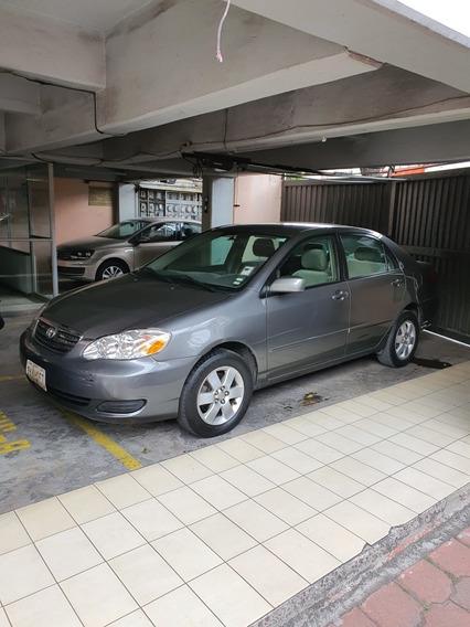 Toyota Corolla 1.8 Le At 2006