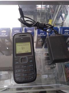 Nokia 1200 Con Cargador Totalmente Funcional Como Se Ve