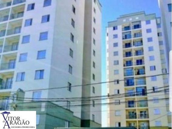 91796 - Apartamento 2 Dorms, Tucuruvi - São Paulo/sp - 91796