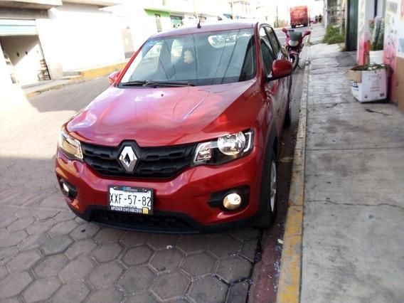 Renault Kwid Modelo 2019 3cilindros 1.0 Lts