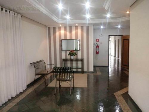 Imagem 1 de 9 de Apartamento Para Venda, 2 Dormitórios, Jaguaré - São Paulo - 2263