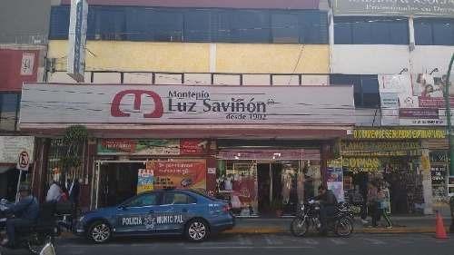 Renta De Local Comercial En San Cristobal Centro