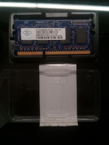 Memoria Ram 1 Gb Ddr3