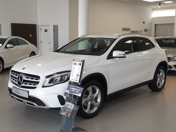 Mercedes-benz Classe Gla 200 Advance Flex 19/19 - Stecar