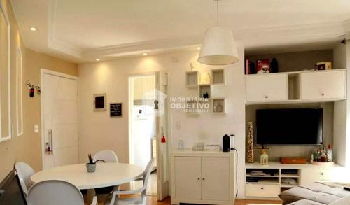 Imagem 1 de 20 de Apartamento Com 2 Dorms, Jardim Morro Verde, São Paulo - R$ 270 Mil, Cod: 3181 - V3181
