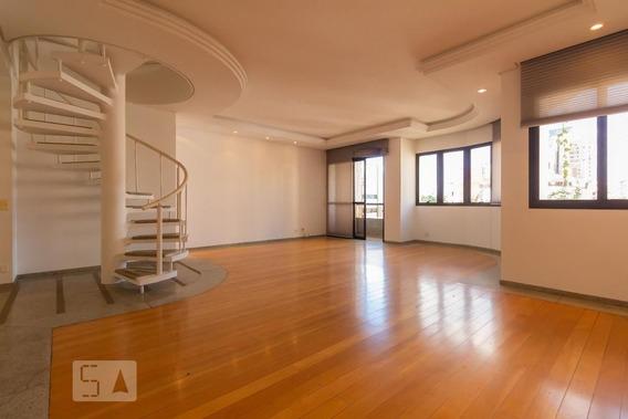 Apartamento No 8º Andar Com 3 Dormitórios E 3 Garagens - Id: 892948533 - 248533