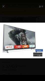 Smart Tv 4k 49 Philips