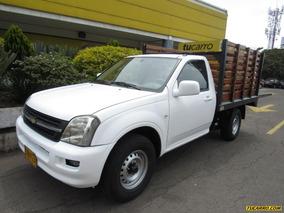 Chevrolet Luv D-max Estacas 2.4 Mt 4x2
