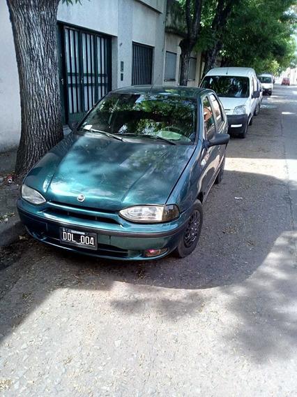 Fiat Palio 1.7 Disel