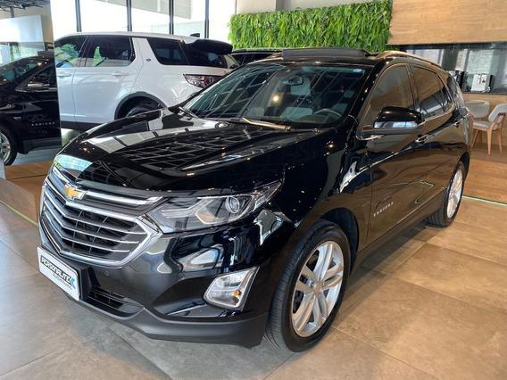 Chevrolet Equinox Premier 2.0 Turbo 4x4 Automatico 2018