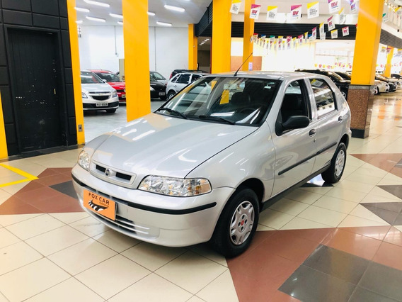 Fiat Palio Fire 1.0 Ano 2005/2006 (0222)