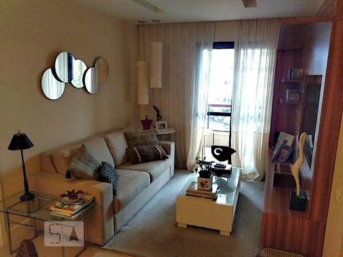 Apartamento À Venda - Barra Da Tijuca, 2 Quartos,  65 - S893059941