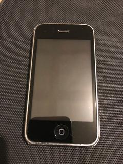 iPhone 3g (8gb) Completamente Liberado (#242)