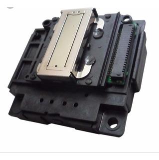 Cabezal Epson L210-l220-l355-l365-l555-l565