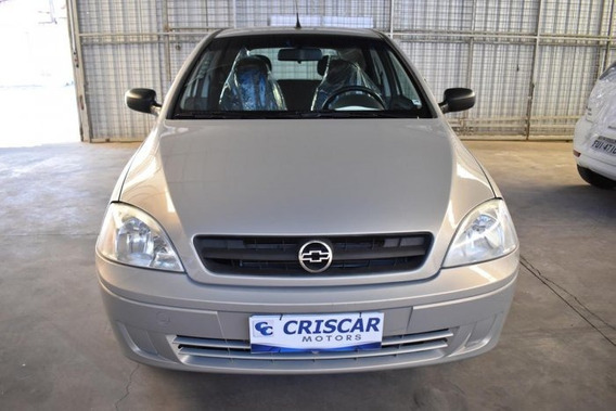 Corsa 1.8 Mpfi 8v Flex 4p Manual
