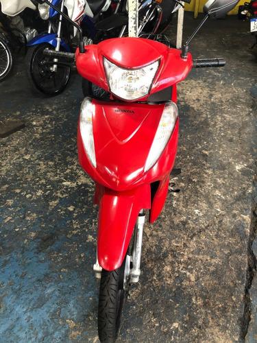 Honda Biz 110i E.s