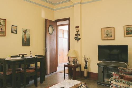 Imagen 1 de 14 de Apartamento En Venta Con 3 Dormitorios Aguada Mvdo