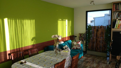 Dueño Vende!!! Hermoso Y Luminoso 2 Ambientes En Saavedra.