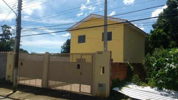 Sobrado Residencial À Venda, Jardim Jóia, Arujá. - So3189