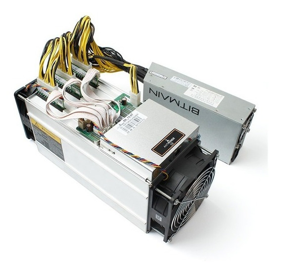 Antminer V9 4th (usada)