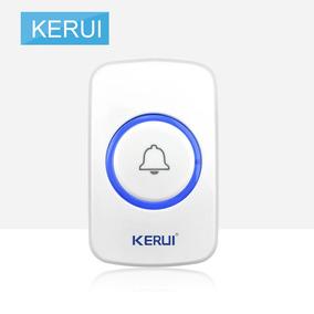 Kerui F51 Sem Fio Sos Emergência Botão 433mhz Alarme