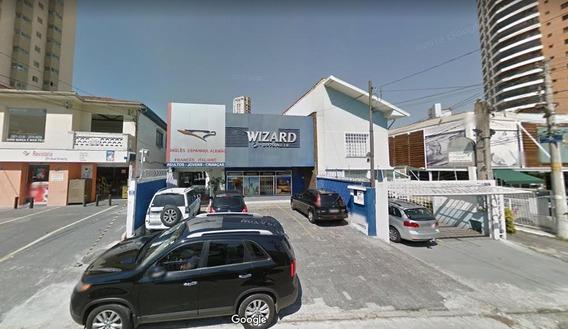 Sobrado Comercial Para Locação, Santana, São Paulo. - So0445