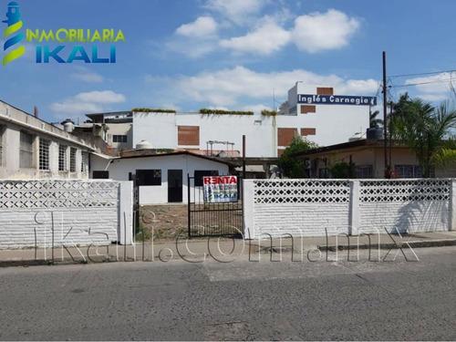 Imagen 1 de 8 de Terreno En Renta Benito Juarez