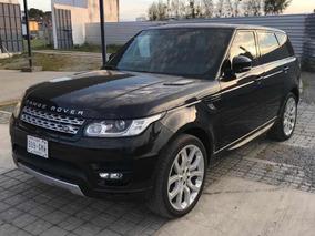 Land Rover Range Rover Sport 3.0 Hse 2015, Crédito, 1 Dueño!