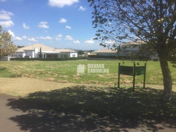 Terreno À Venda No Condomínio Portal Do Japy Golf Clube Em Cabreúva - Te3320