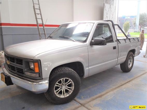 Chevrolet Luv Silverado