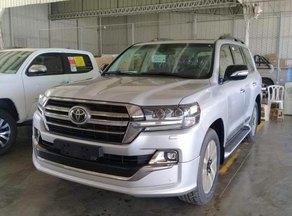 Toyota Sahara Lc200 4.5 Diesel, Executive Lounge,2019 0kms.
