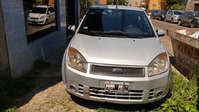 Ford Fiesta Max 2008 Diesel Tdci 1.4