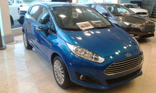 Fiesta Kinetic Se 5 Ptas. E/inmed. Ford Ardama Pilar