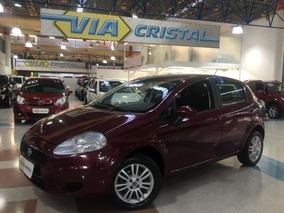 Fiat Punto 1.4 Attractive 8v 2011