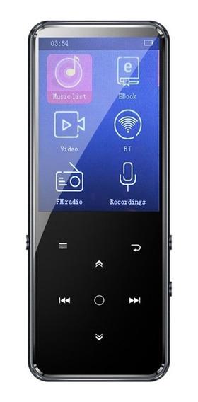 Benjie K11 Mp4 16gb+128gb+fone Bluetooth 5.0 Top