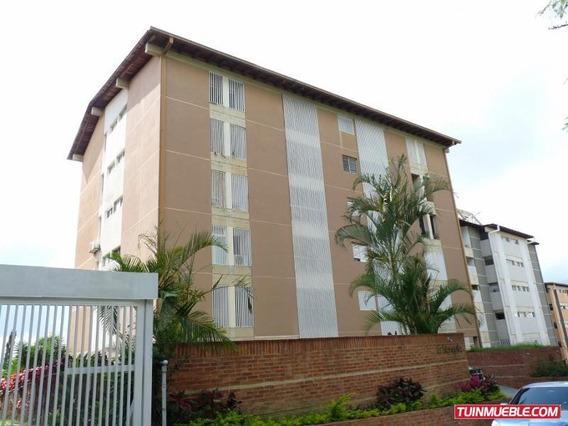 Apartamentos En Venta+baruta+los Samanes 17-7411///