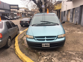 Chrysler Caravan 1998 Patentada 2008