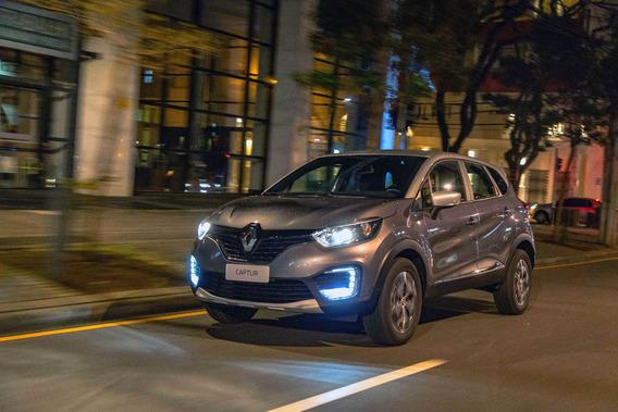 Renault Captur Bose 1.6 Cvt 2020 (rich)