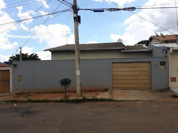 Casa Em Residencial Ville De France, Goiânia/go De 148m² 3 Quartos À Venda Por R$ 400.000,00 - Ca248793