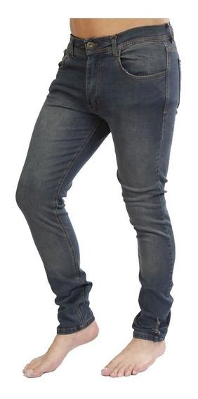 Pantalon Jean Lapislazuli Hombre | Moha (140755)