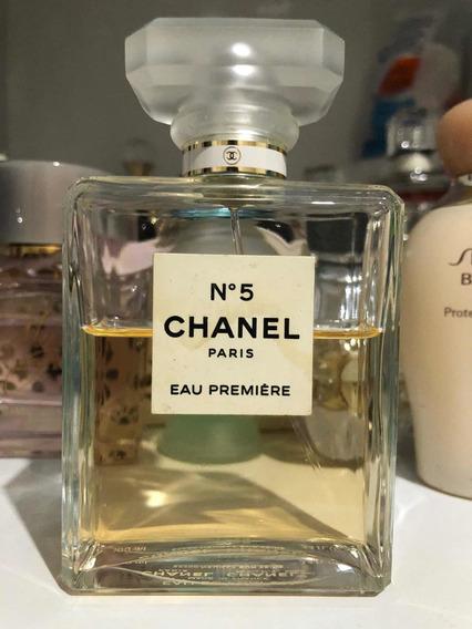 Perfume Chanel N.5 Eau Premiere 100ml Usado