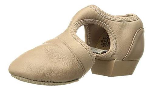 Zapato De Jazz Capezio Pedini Femme