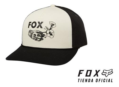 Gorra Fox Racing Live Fast Hat #22778-575 - Tienda Oficial
