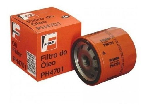 Filtro Oleo Celta Corsa Onix Prisma Suprema Vectra Ph4701