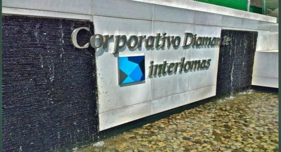 Oficinas. Coorporativo Diamante Interlomas