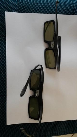 Óculos 3d Samsung Ssg-5100gb