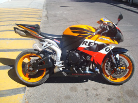 Honda Cbr600 Rr 600rr 07 Repsol R1 R6 Gsx Bmw Zx Motomaniaco