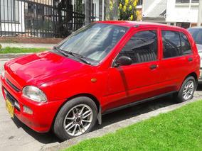 Subaru Vivio 1997