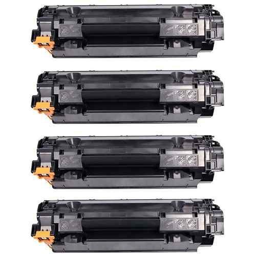 Kit 4 Toner Compatível Marca Premium Para Uso Em M1212 P1102