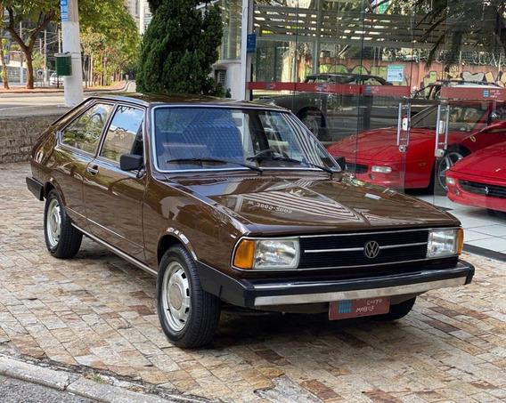 Volkswagen Passat Ls 1979